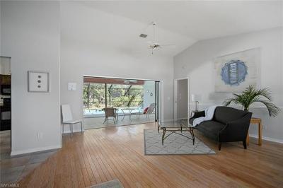 Naples FL Single Family Home For Sale: $359,000