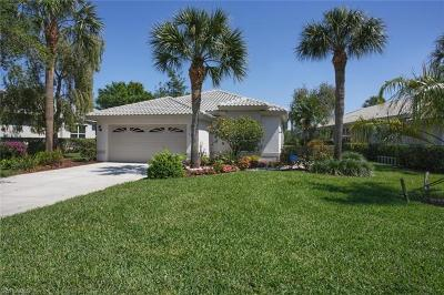 Fort Myers FL Single Family Home For Sale: $249,000