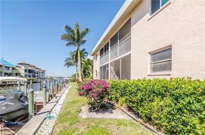 Naples FL Condo/Townhouse For Sale: $265,000