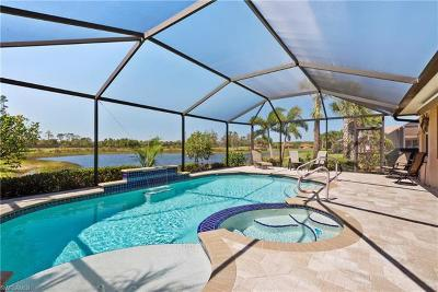 Fort Myers FL Single Family Home For Sale: $459,000