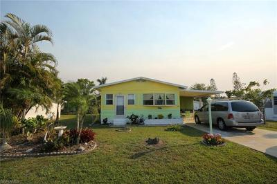 Goodland, Marco Island, Naples, Fort Myers, Lee Mobile/Manufactured For Sale: 213 Rookery Rd