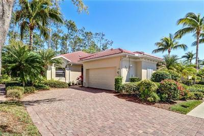 Naples FL Condo/Townhouse For Sale: $374,999