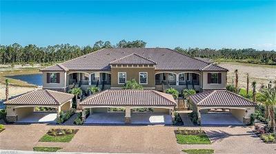 Naples FL Condo/Townhouse For Sale: $288,900