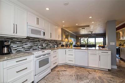 Naples Condo/Townhouse For Sale: 6300 Pelican Bay Blvd #A-402