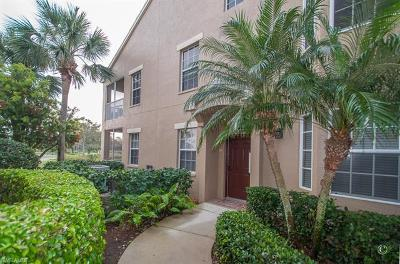 Estero Condo/Townhouse For Sale: 20141 Seagrove St #301