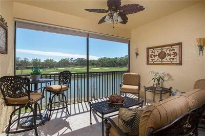 Bonita Springs Condo/Townhouse For Sale: 11021 Corsia Trieste Way #205