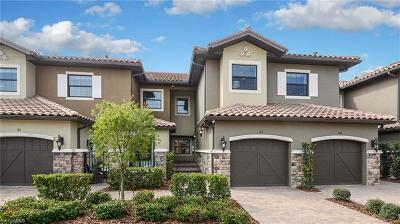 Collier County Condo/Townhouse For Sale: 9679 Montelanico Loop #17-101