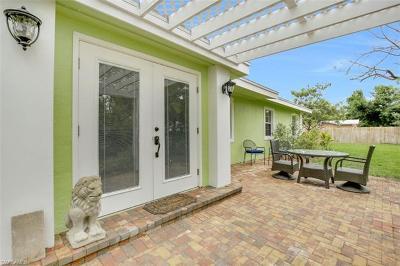 Naples FL Single Family Home For Sale: $357,900