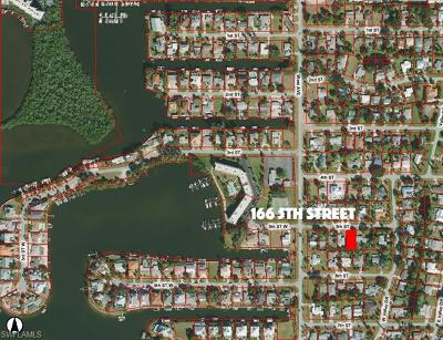 Bonita Springs Residential Lots & Land For Sale: 166 5th St