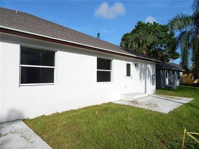 Bonita Springs FL Rental For Rent: $1,700