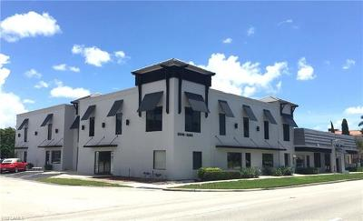 Naples Commercial For Sale: 3096 Tamiami Trl N #6