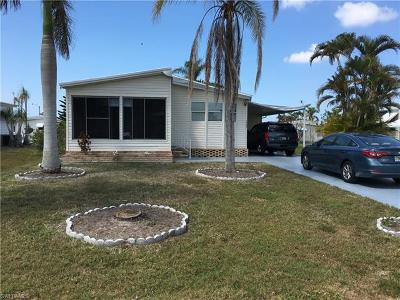 Goodland, Marco Island, Naples, Fort Myers, Lee Mobile/Manufactured For Sale: 1783 Beverly Dr