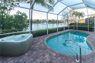 Fort Myers Single Family Home For Sale: 7563 Key Deer Ct