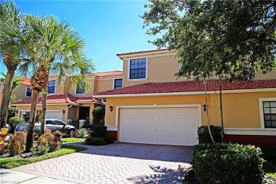 Naples FL Condo/Townhouse For Sale: $289,900