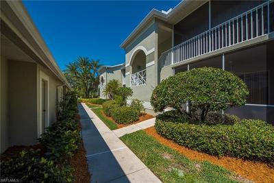 Bonita Springs Condo/Townhouse For Sale: 26961 Clarkston Dr #9207
