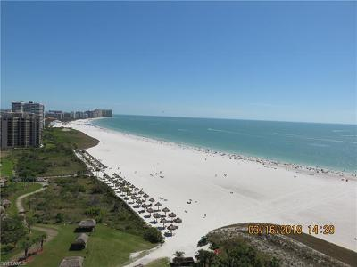 Marco Island Condo/Townhouse For Sale: 58 Collier Blvd S #1903