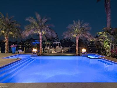 Naples FL Single Family Home For Sale: $4,495,000