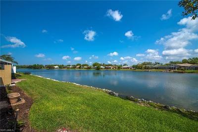 Naples Single Family Home For Sale: 5925 Almaden Dr