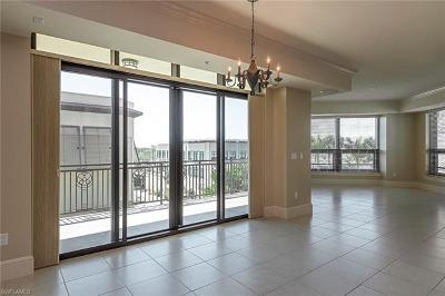Naples Condo/Townhouse For Sale: 9123 Strada Pl #7402