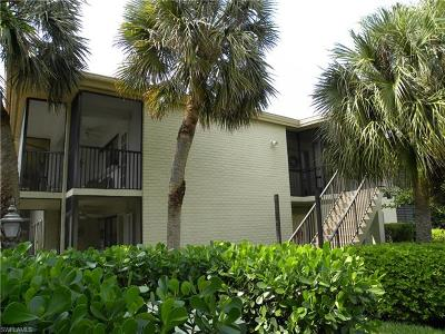 Naples Condo/Townhouse For Sale: 3105 Riviera Dr #A-201