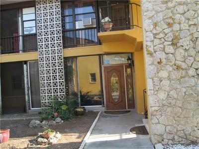 Naples Condo/Townhouse For Sale: 2378 41st St SW #C3