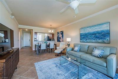 Bonita National Golf And Country Club Condo/Townhouse For Sale: 17971 Bonita National Blvd #624