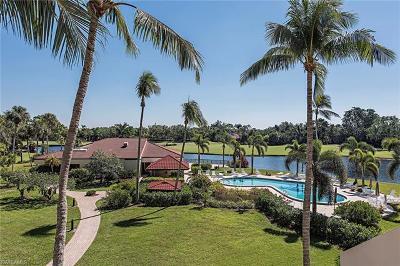 Naples FL Condo/Townhouse For Sale: $785,000