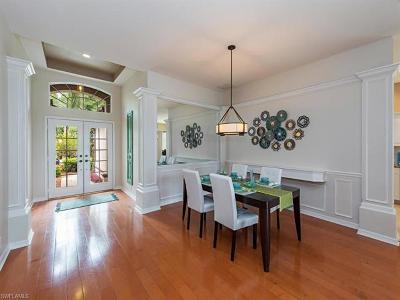 Single Family Home For Sale: 5993 Ashford Ln