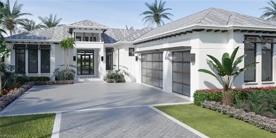Naples FL Single Family Home For Sale: $2,069,000