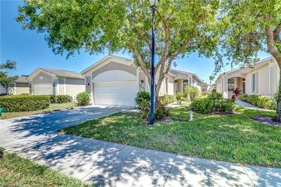 Single Family Home Pending With Contingencies: 8632 Ibis Cove Cir