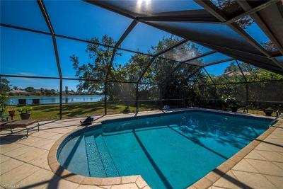 Naples Single Family Home For Sale: 2009 Imperial Golf Course Blvd