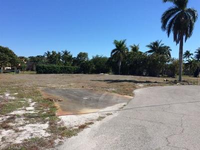 Fort Myers Residential Lots & Land For Sale: 5847 Sunnyside Ln