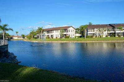 Naples Condo/Townhouse For Sale: 5291 Treetops Dr #V-201