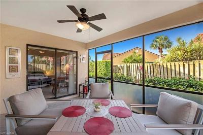 Naples FL Rental For Rent: $4,500