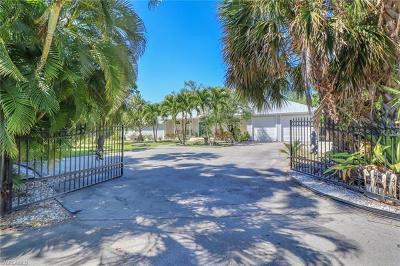 Naples FL Single Family Home For Sale: $1,175,000