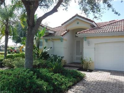 Naples FL Single Family Home For Sale: $495,000