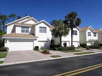 Naples FL Condo/Townhouse For Sale: $240,900