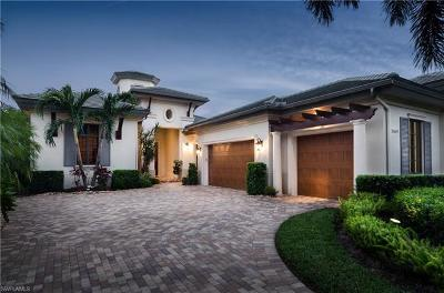 Naples Single Family Home For Sale: 28654 La Caille Dr