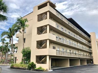 Naples Commercial For Sale: 2335 Tamiami Trl N #E203