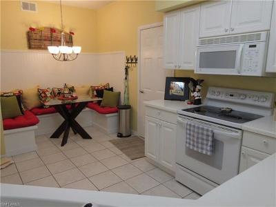 Naples FL Condo/Townhouse For Sale: $209,900