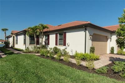 Collier County, Lee County Single Family Home For Sale: 1569 Oceania Dr S