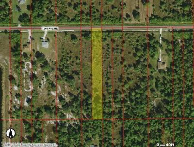 Naples FL Residential Lots & Land For Sale: $29,900
