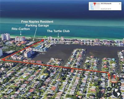 Naples Single Family Home For Sale: 515 97th Ave N