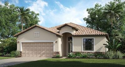 Single Family Home For Sale: 2569 Caslotti Way