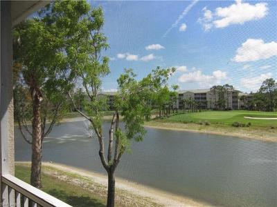 Naples Condo/Townhouse For Sale: 3996 Bishopwood Ct E #8-203
