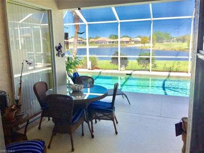 Naples Condo/Townhouse For Sale: 1828 Avian Ct #A-82