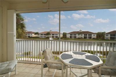 Naples Rental For Rent: 3053 Driftwood Way #3904