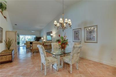 Collier County Condo/Townhouse For Sale: 2385 Hidden Lake Dr #2
