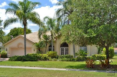 Naples Rental For Rent: 11543 Night Heron Dr