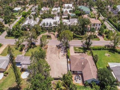 Naples Residential Lots & Land For Sale: 351 4th Ave N